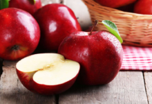 "Photo of ""تفاحة واحدة يوميًا ستغنيك عن زيارة الطبيب"".. فوائد مذهلة للتفاح ستجعلك تتناوله باستمرار"