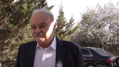 Photo of جرجس جبارة: أنا عشت حر فمنحت أولادي الحرية وكنت أب ديمقراطي (فيديو)