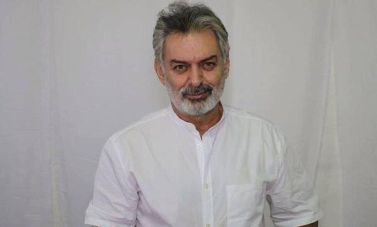 جهاد سعد - فنان سوري - أرشيف