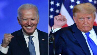 Photo of جو بايدن يفوز رسمياً برئاسة أمريكا وأول تعليق من ترامب على النتيجة