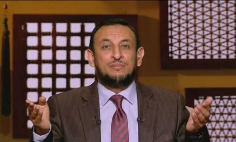 Photo of داعية مصري: نحن أفضل من الصحابة والدليل حديث رسول الله نفسه (فيديو)