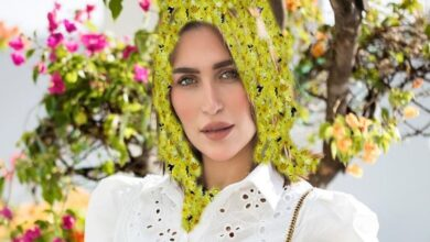 Photo of دكتورة خلود تتحول لإنسانة أخرى بعد تغير ملامحها ومتابعون: لن نعرفك إلا من صوتك (صور – فيديو)