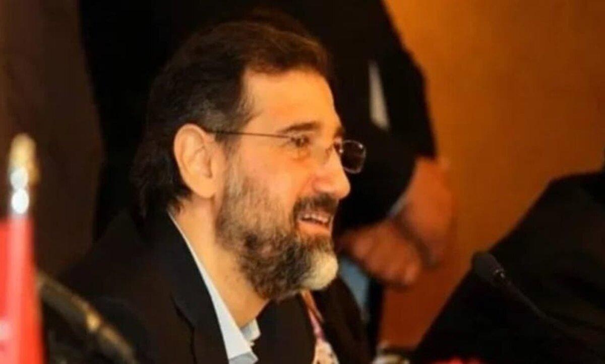 رامي مخلوف - رجل أعمال سوري وابن خال الأسد - مواقع التواصل