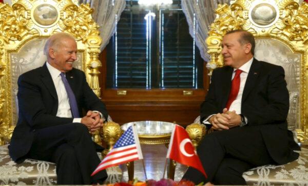 واشنطن بوست: مساع لصفقة كبيرة بين تركيا وإدارة بايدن