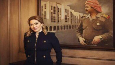 Photo of رغد صدام حسين تحيي جيش بلادها في ذكراه المئوية وتوجه رسالة جديدة (فيديو)