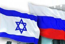 Photo of روسيا تكشف عن عرض قدمته لإسرائيل بشأن سوريا ونظام الأسد