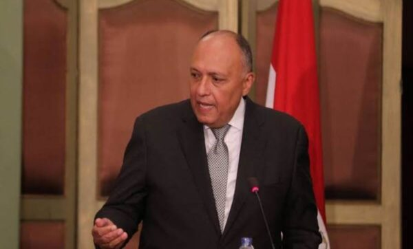 بعد السعودية .. مصر توضح موقفها من إعادة العلاقات مع نظام الأسد