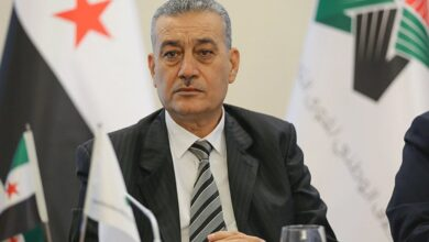 Photo of ما الذي ينتظر الثورة السورية عام 2021؟ الائتلاف السوري يجيب