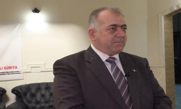 قيادي معارض: تركيا تسعى لحماية إدلب عبر إجراءات هادئة ومدروسة