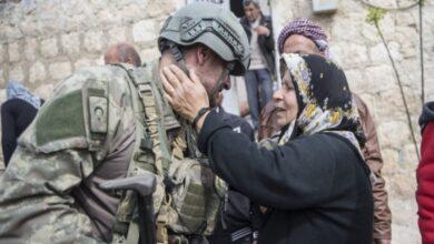 Photo of غصن الزيتون .. ثلاثة أعوام من الأمن وعودة الاستقرار إلى عفرين