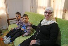 Photo of تركيا تنقذ أماً سورية وتنجح في إعادة النور إلى عينيها لـ تتمكن من رؤية أبنائها (صور)