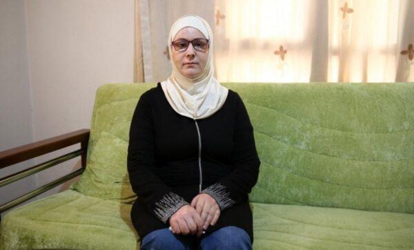 تركيا تنقذ أماً سورية وتنجح في إعادة النور إلى عينيها لرؤية أبنائها (صور)