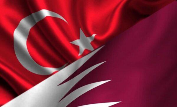 قطر: علاقتنا مع تركيا ممتازة وقرارنا الاستراتيجي التقدم نحو المصالحة الخليجية