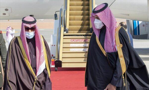 البيان الختامي للقمة الخليجية في السعودية وأبرز بنوده (فيديو)