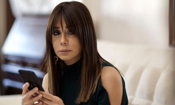 كاريس بشار في أول إطلالة لها عام 2021 على انستغرام بعمل جديد مع بسام كوسا