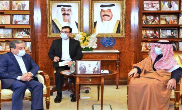 إيران تتحرك نحو المصالحة مع السعودية وتطلب وساطة كويتية