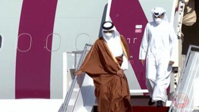 Photo of ولي العهد السعودي في عناق تاريخي مع أمير دولة قطر وتحرك مصري نحو القمة الخليجية (فيديو)
