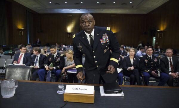 """قاد الجيش الأمريكي في سوريا ورفض تدريب معارضتها وإقامة منطقة آمنة فيها .. قصة سيد البنتاغون الجديد """"لويد أوستن"""""""