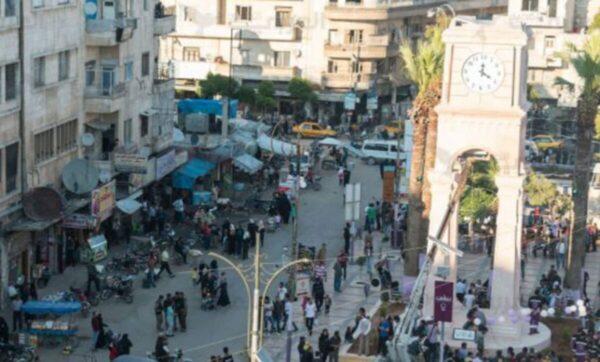 طريقة بيع العقارات في إدلب لمن يتواجدون خارج سوريا