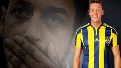 Photo of من مهاجر لأسرة تركية فقيرة إلى نجم وبطل في كرة القدم .. قصة لاعب فنربهشة الجديد مسعود أوزيل