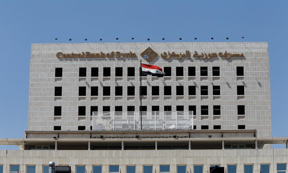 مصرف نظام الأسد يعلن عن ورقة نقدية جديدة من فئة 5000 ليرة