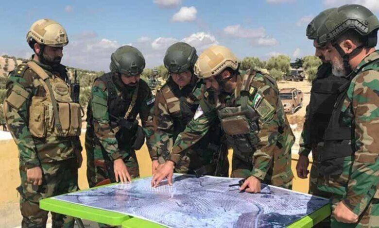 Photo of سجال بين قياديين معارضين والسبب: عملية عسكرية في الباب