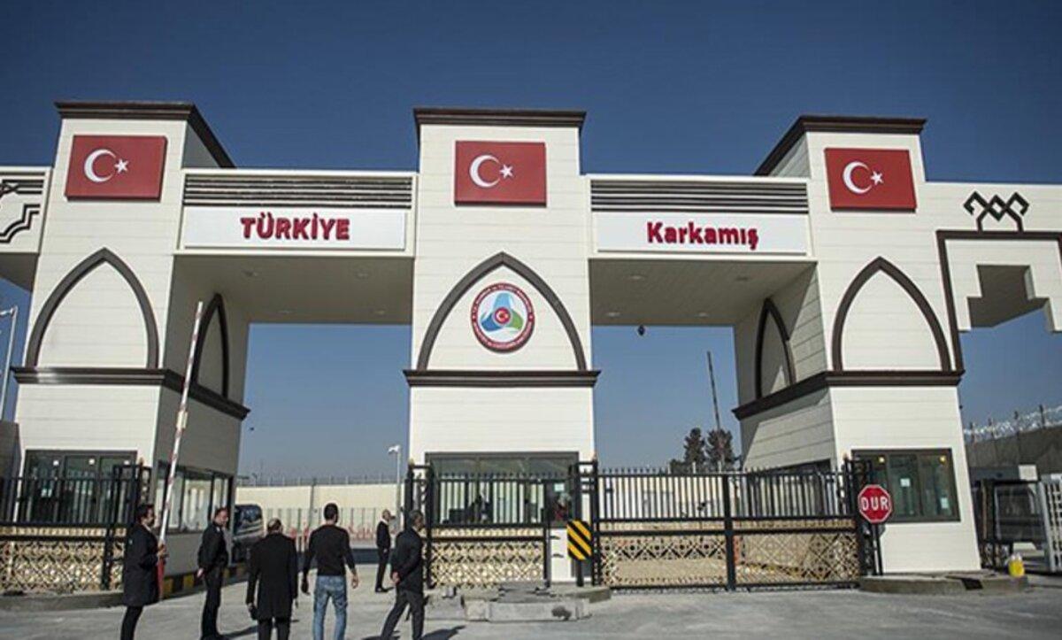 معبر سوري حدودي يعلن عن الفرصة الأخيرة للراغبين بالعودة إلى تركيا