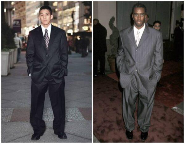 ملابس لاتعجب النساء  ملابس لاتعجب النساء حتى إن ارتداها أجمل الرجال حول العالم (صور)