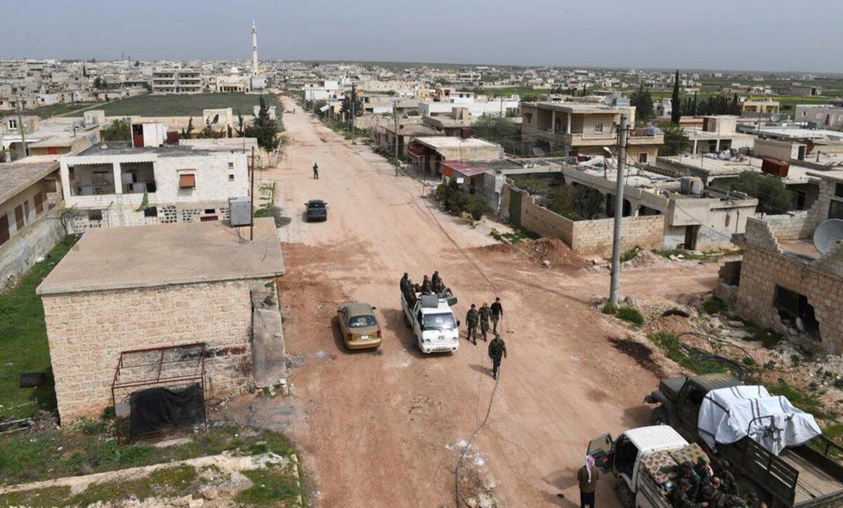 وساطات روسيا لم تنجح .. خلافات نظام الأسد وقسد تمتد من القامشلي إلى حلب