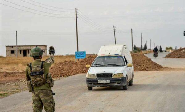 تحركات تركية في الرقة وروسية في القامشلي .. ملامح تطورات عسكرية شرق سوريا