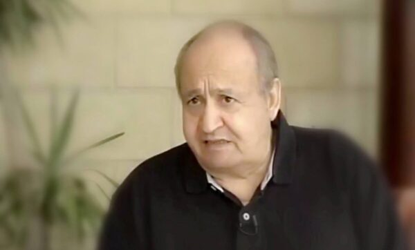 مصدر إعلامي ينقل آخر رسائل الكاتب المصري وحيد حامد قبل رحيله (فيديو)