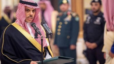 Photo of وزير سعودي يوضح حقيقة تواصل بلاده مع نظام الأسد ويؤكد موقفها من الحل في سوريا