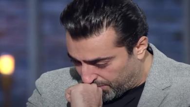 Photo of باسم ياخور ينشر مقاطع من جنازة حاتم علي: قلبي يعتصر ألمًا في وداعك (فيديوهات)