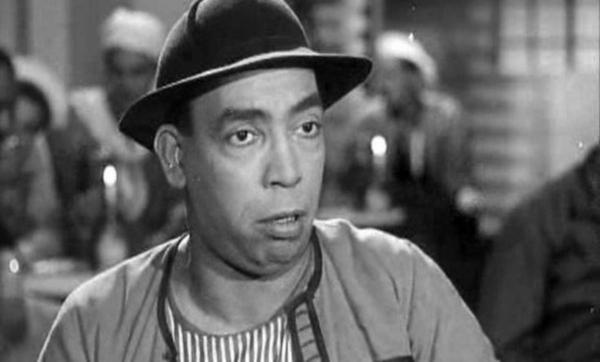 """الوجه الآخر لـ""""ملك الضحك"""" إسماعيل ياسين.. عمل قهوجي ونام بالشوارع وخسر أمواله وعانى من اكتئاب حاد"""
