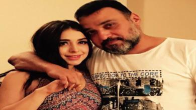 """Photo of """"راض بما قسمه الله"""".. طارق مرعشلي يكشف سبب عدم رغبته في أن يكون نجمًا.. ويؤكد: ابنتي هيا مبدعة"""