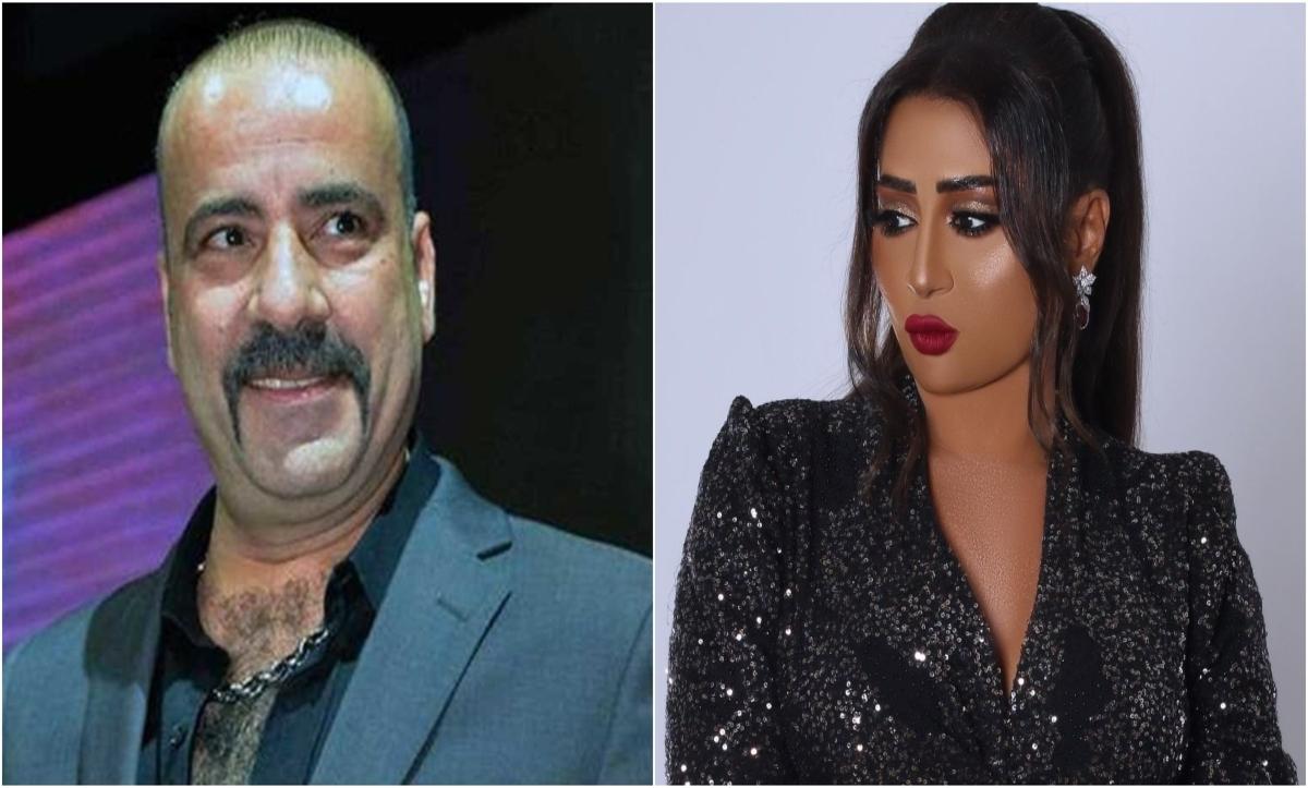 شيماء سبت ومحمد سعد