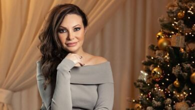 Photo of نادين تحسين بيك: لست جميلة ولا أعتبر جلسات التصوير تناسبني واضطررت لها مؤخرًا (فيديو)