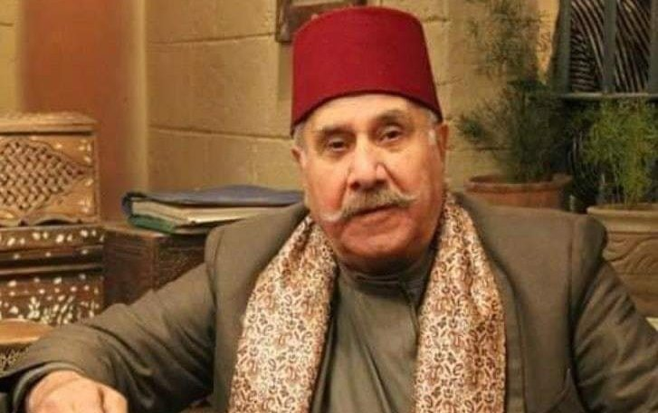 "Photo of أيمن بهنسي: الناس تعرفني باسم ""أبو جاسم"" وباب الحارة سبب شهرتي، ومنى واصف فنانة سوريا الأولى (فيديو)"