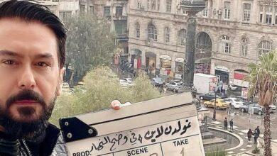 """Photo of ميلاد يوسف من كواليس مسلسله الجديد """"في وضح النهار"""" (صور)"""