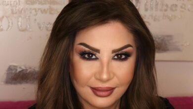 Photo of الفنانة سحر فوزي مختلفة تمامًا في إطلالتها الأخيرة.. والجمهور يتغزل في جمالها (صور)