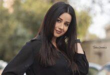 Photo of روعة السعدي متألقة بالأسود في أحدث جلسة تصوير.. وتُعلن انضمامها لمسلسل مقابلة مع السيد آدم 2 (صور)