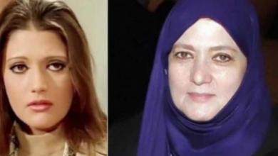 "Photo of ""الرسول نظر إليّ"".. الفنانة شمس البارودي تتحدث لأول مرّة عن سبب اعتزالها الفن"
