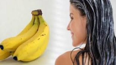"""Photo of """"الكنز الأصفر"""".. تعرف على فوائد الموز المذهلة للحصول على شعر صحي ومثالي"""