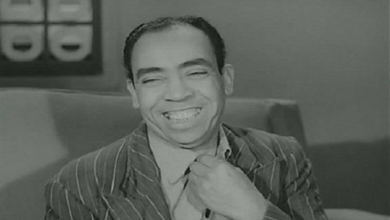 """Photo of الوجه الآخر لـ""""ملك الضحك"""" إسماعيل ياسين.. عمل قهوجي ونام بالشوارع وخسر أمواله وعانى من اكتئاب حاد"""