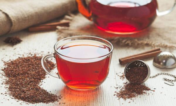 يخلصك من الأرق ويمنحك أسنانًا قوية.. تعرف على فوائد مشروب الشاي المذهلة
