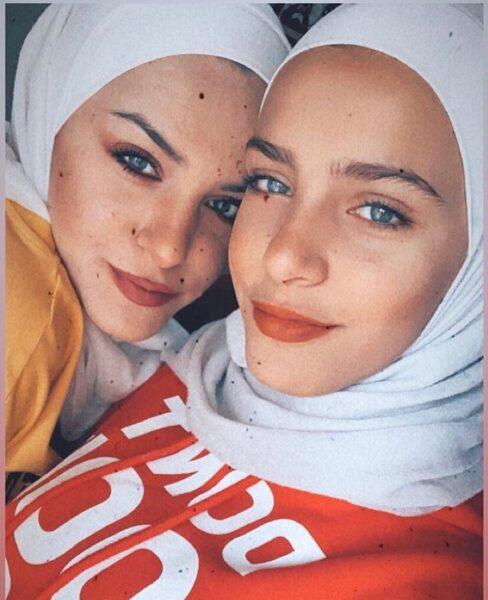 بنات محمد قنوع