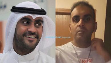 Photo of الإعلامي الكويتي محمد المؤمن يُعلن ارتداده عن الإسلام واعتناق المسيحية (فيديو)