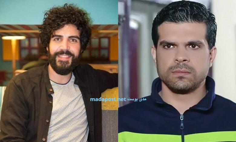 Photo of بعد اعتذار لجين اسماعيل.. يزن خليل بُجسد شخصية يوسف في مقابلة مع السيد آدم
