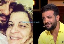 Photo of طلال مارديني يوجه رسالة مؤثرة لوالدته الراحلة: لو بقدر رجعك لأترك كل الدنيا وآجي عيش تحت رجليكِ (صورة)
