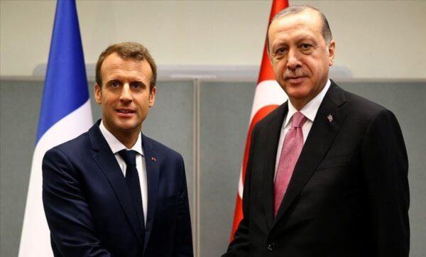 أردوغان لماكرون: عليك دفع ثمن ما فعلتموه في الجزائر ورواندا (فيديو)